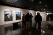 Matt Petley-Jones & Constance Bachmann - Kelowna Art Exhibition