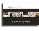 Sopa Fine Arts - opening night