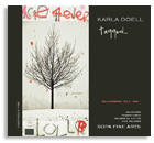 Karla Doell - Tagged - solo art exhibitioin