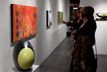 RoseKelowna Art Exhibition