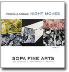 Todd MacCormack - artist show