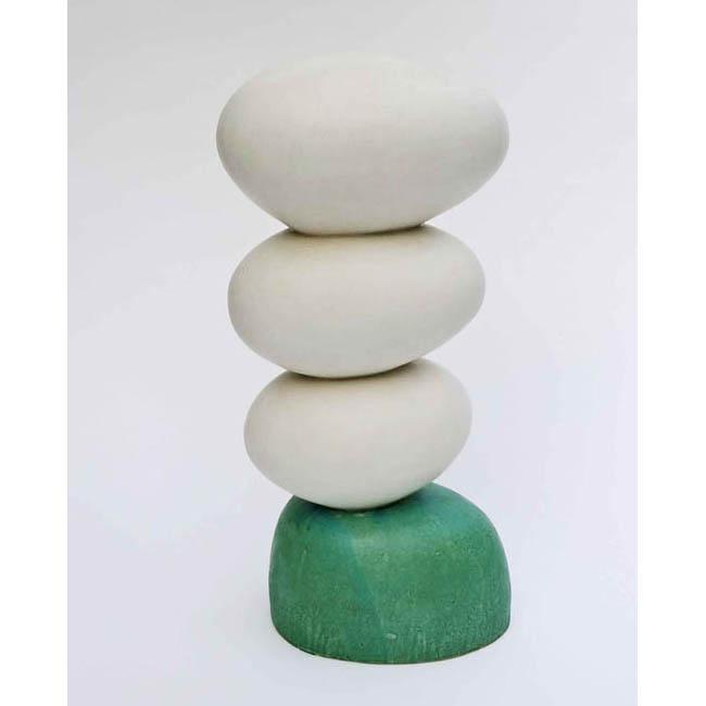 Jordi Alfaro - Cloud - 22x11x9 - ceramic