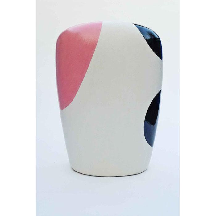 Jordi Alfaro - The Cow - 23x17x12 - ceramic