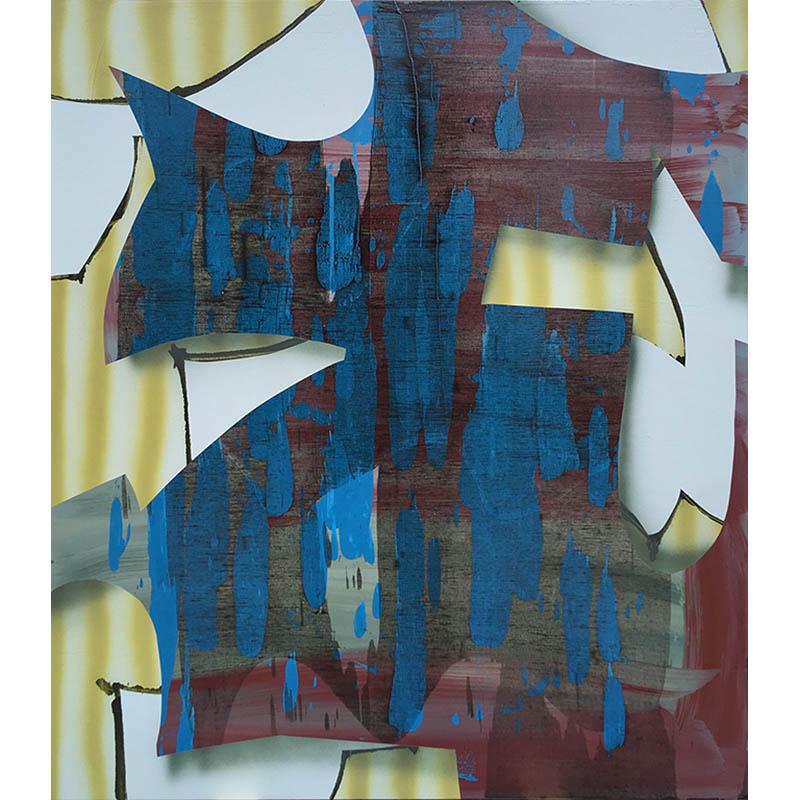 artist Scott Bertram