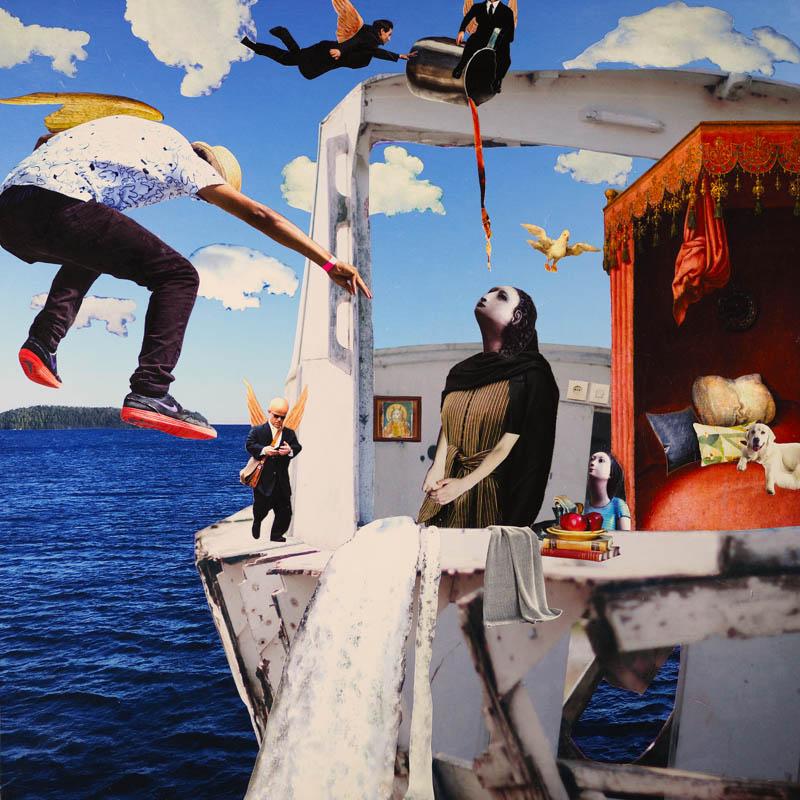 Jennifer Dyck artist
