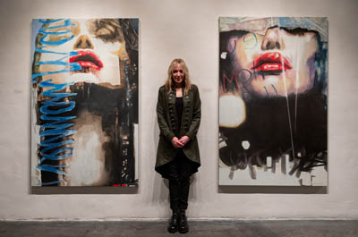Diana Creasy - Funk - artist