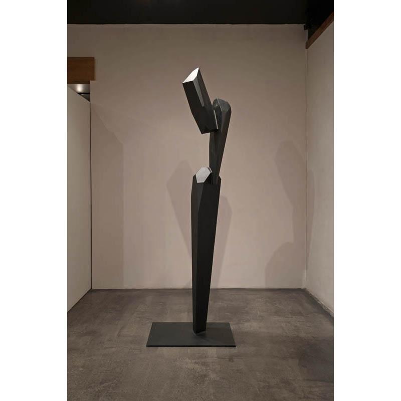 Jordi Bukcles - Little Black Dress - 85 inch diameter