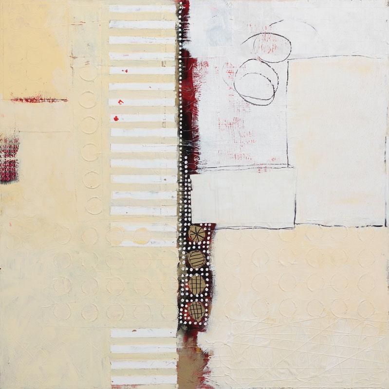 Judy Campbell artist