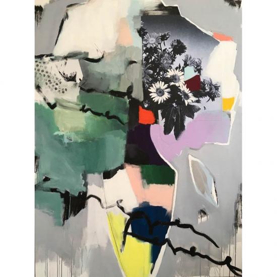 Emily Filler - Vintage Bouquet