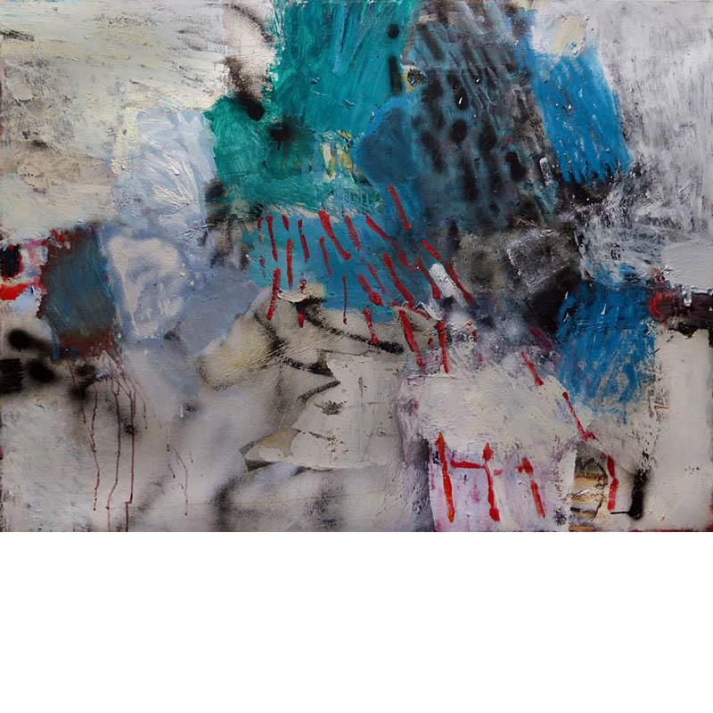Margaret Glew - artist