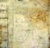 Sun Room - 48 in x 36 - acrylic on canvas