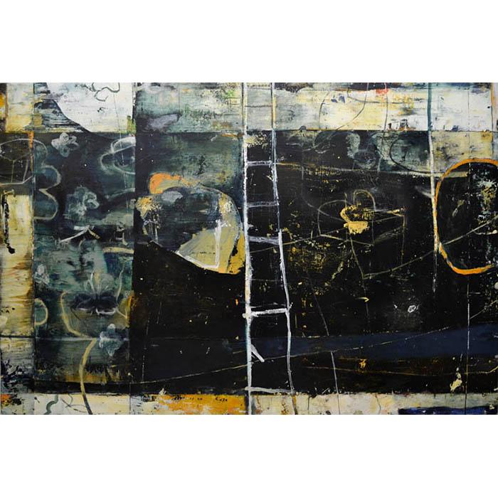 Bill Gingles - artist