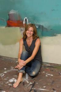 Alayne-Spafford artist