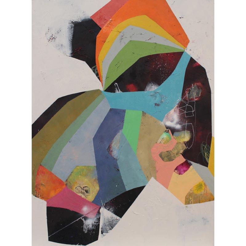 Alayne Spafford - untitled - 30 x 40