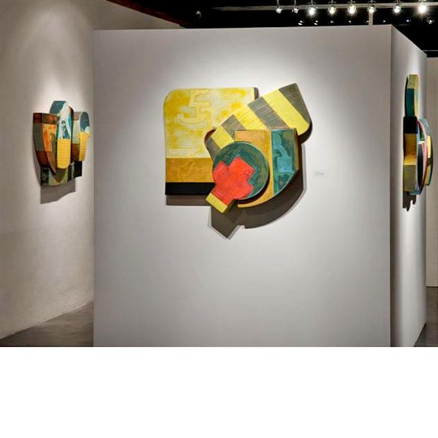 Richard Taylor artist