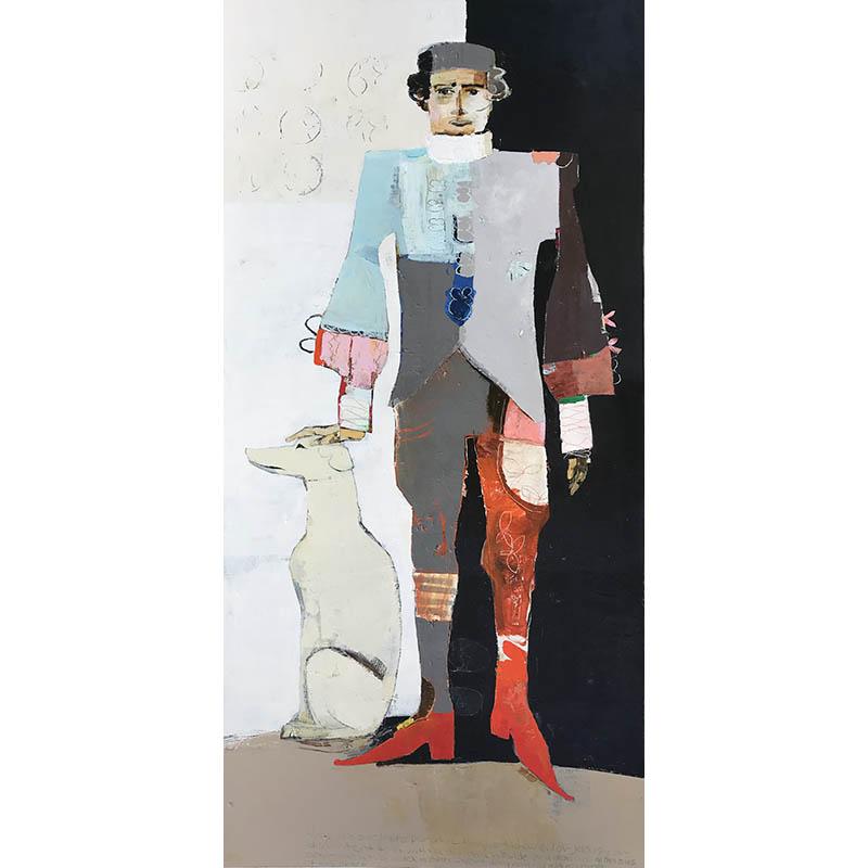 Constance Bachmann art