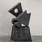 Theorem 2 - 50 - kiln fired ceramic