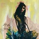 YIPPEE KI YAY - 66 in. x 30 - acrylic on canvas