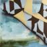 20-14 - 84 in x 76 - acrylic on canvas
